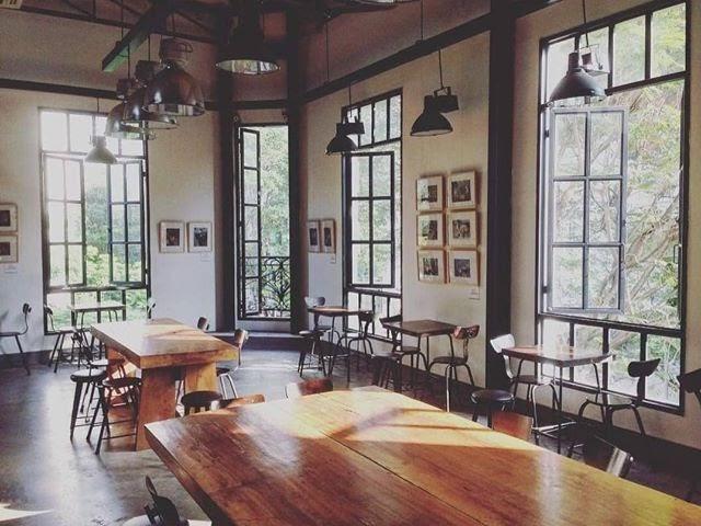The Workshop - Quán cafe workshop Sài Gòn cho dân văn phòng