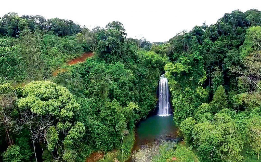 thác Pa Sỹ