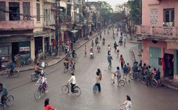Hà Nội 36 phố phường