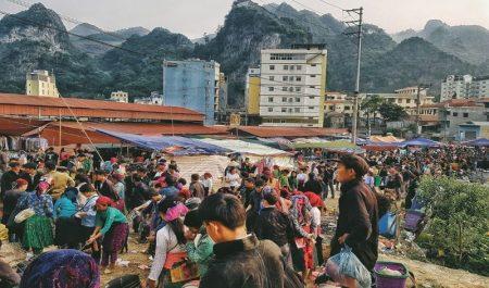 chợ phiên Đồng Văn, Hà Giang