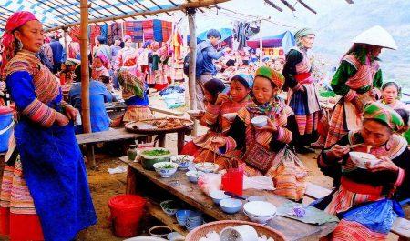 chợ Tả Sìn Thàng
