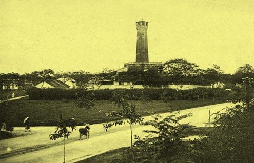 Dấu xưa thành Hà Nội