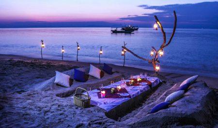 Du lịch đảo Cô Tô con Quảng Ninh