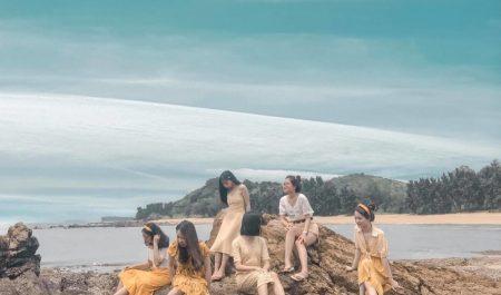 Du lịch nhóm đảo Quan Lạn