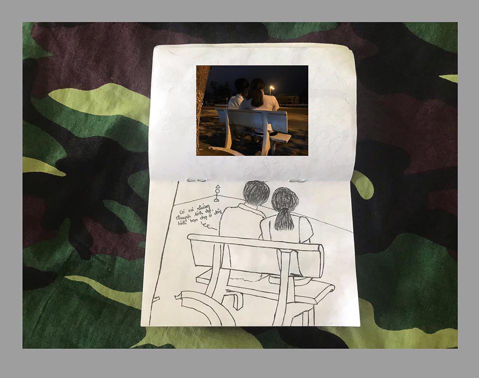 những người xa lạ gặp gỡ và quen nhau, viết lên câu chuyện tình bạn thật đẹp trong nhật ký cách ly 14 ngày