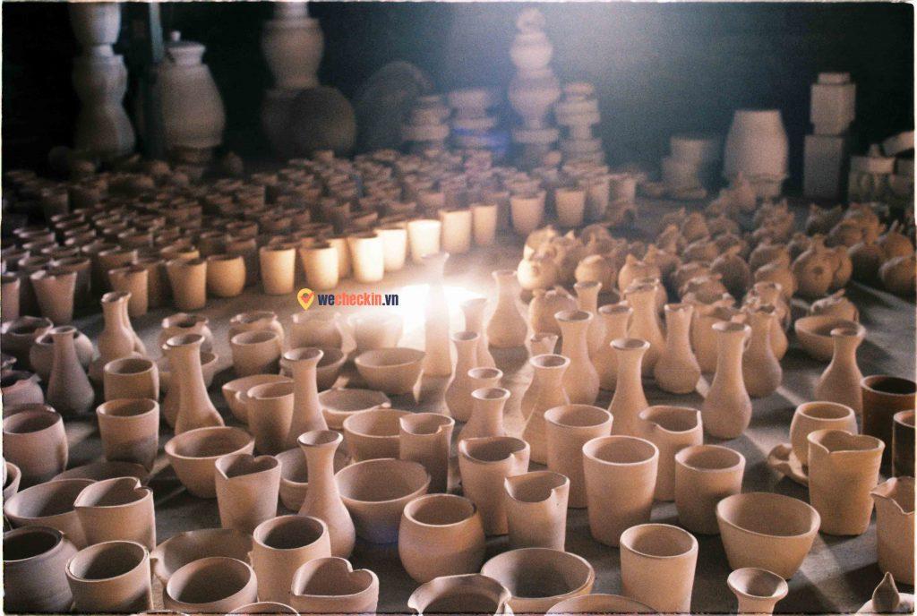 Thương hiệu làng nghề truyền thống Hà Nội - Gốm sứ Bát Tràng