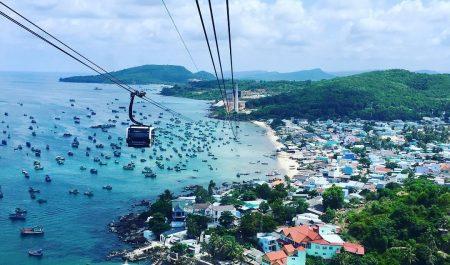 Du lịch Phú Quốc ở Hòn Thơm