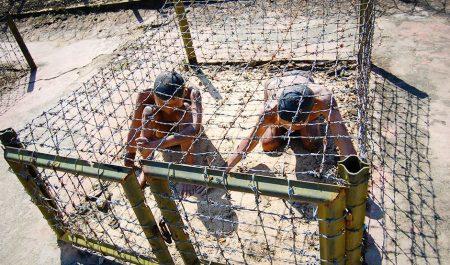 Những màn tra tấn rùng rợn được mô phỏng lại ở nhà tù Phú Quốc