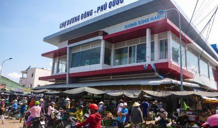 Chợ Đông Dương