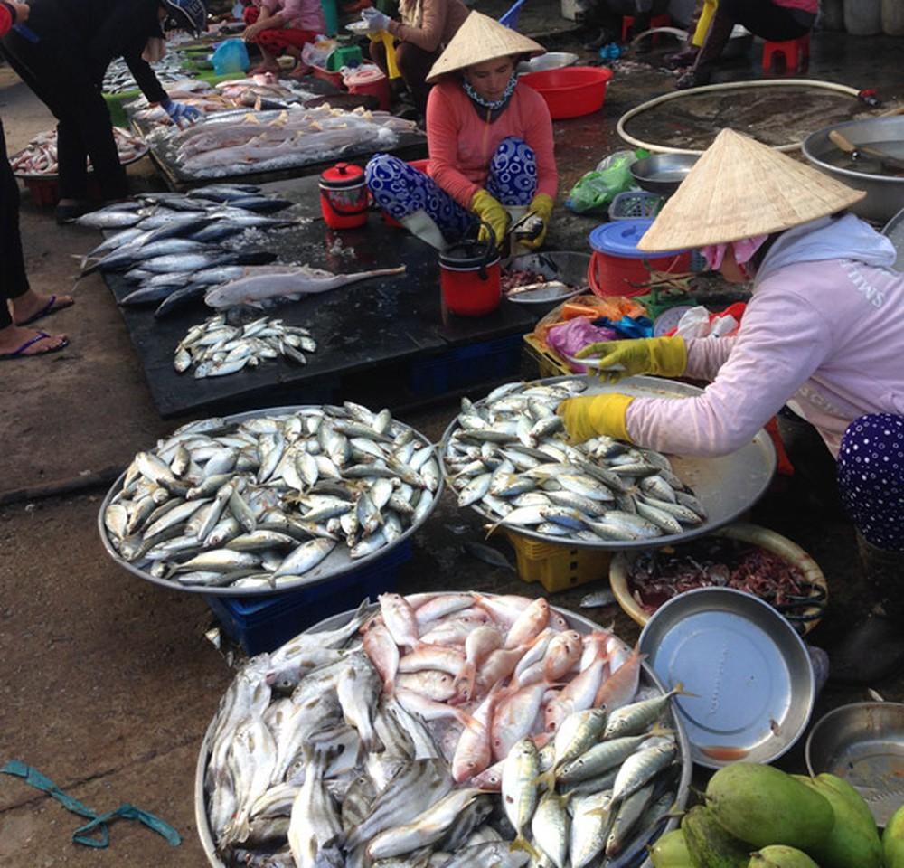 Du lịch Phú Quốc ở chợ Đông Dương