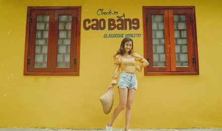 Classique Homestay Cao Bằng