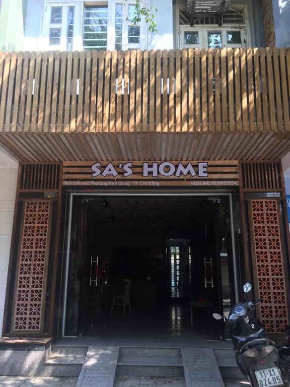Sa's home