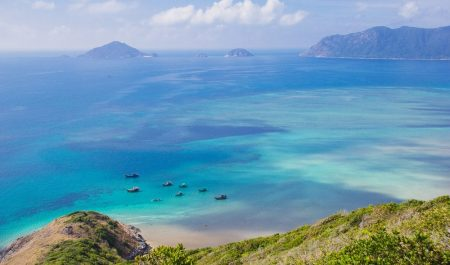 Đảo Thoi Xanh