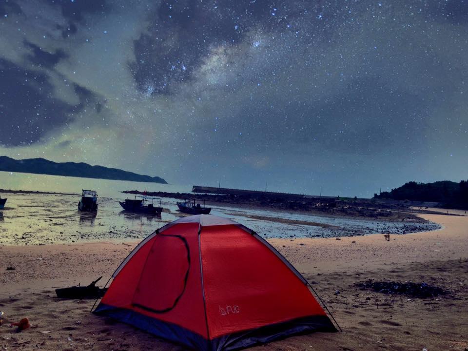 Kinh nghiệm đi đảo Cái Chiên