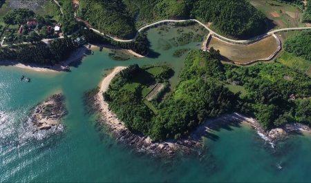 Địa chỉ đảo Cái Chiên