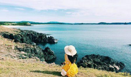 """Phú Yên ở đâu? Nơi quay bộ phim """"tôi thấy hoa hàng trên cỏ xanh"""""""