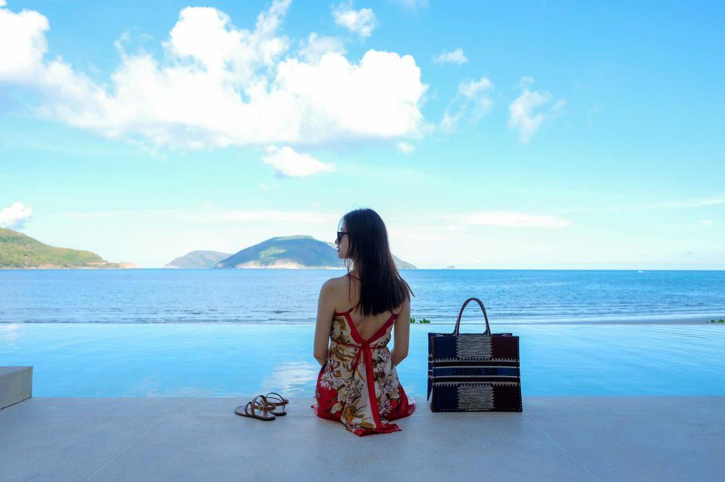 Vẻ đẹp ở Côn Đảo