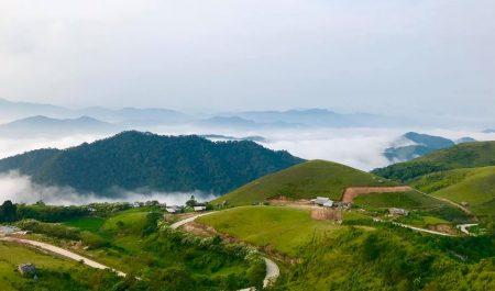Đồng Cao, Bắc Giang