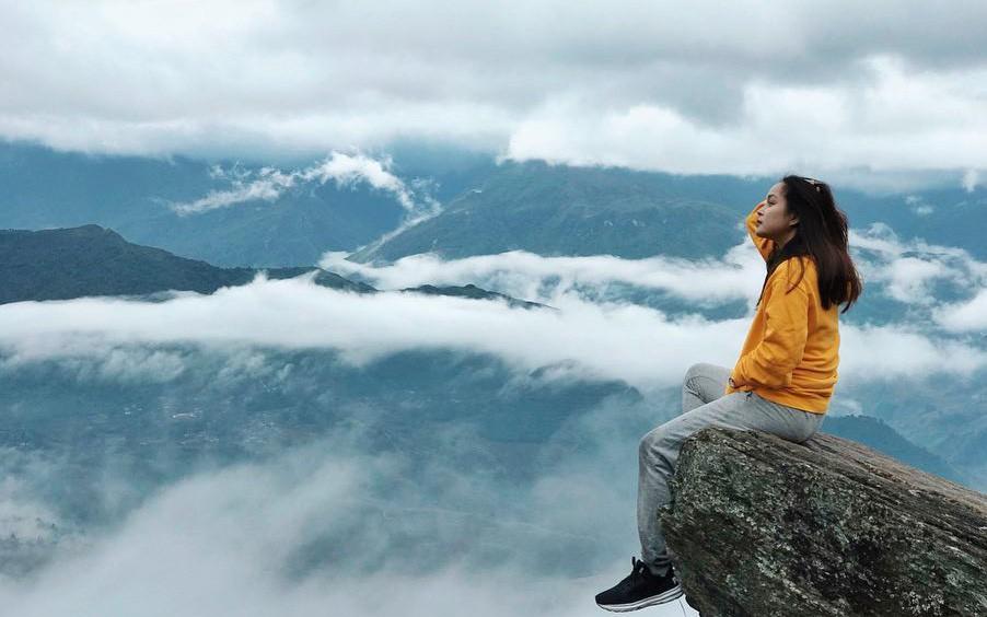 Săn mây mùa hè ở Sapa