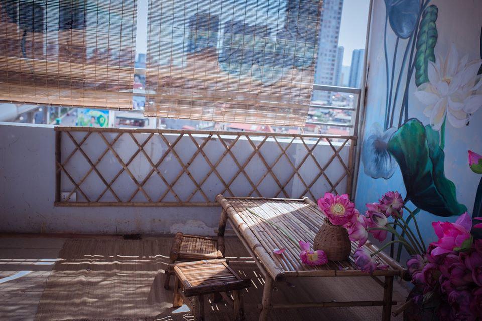 Sam Rooftop Coffee ảnh đẹp