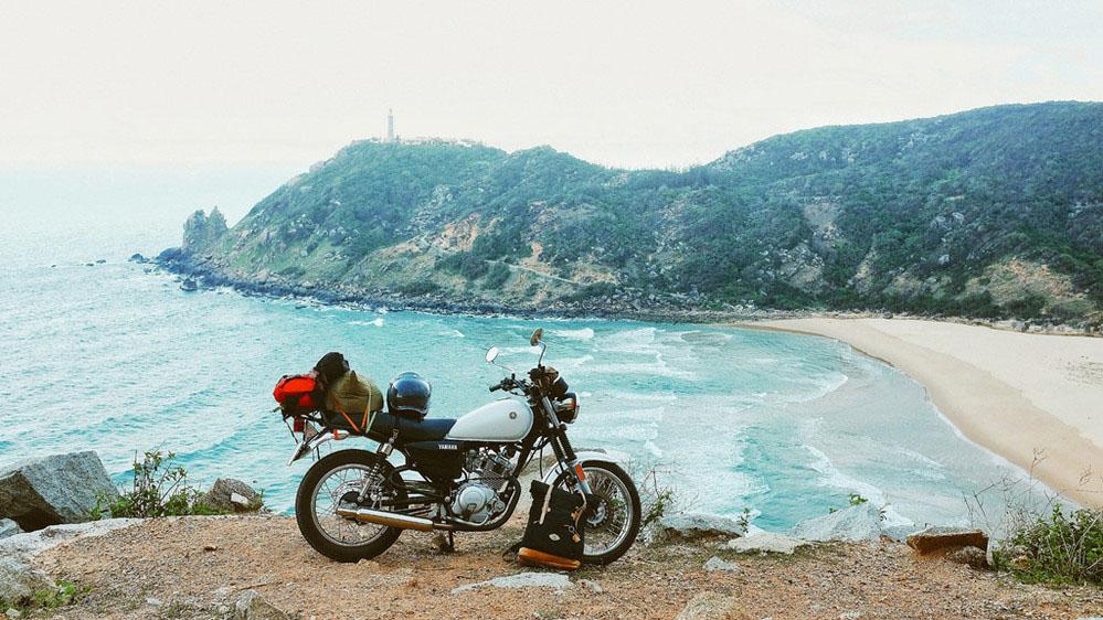 Du lịch bằng xe máy