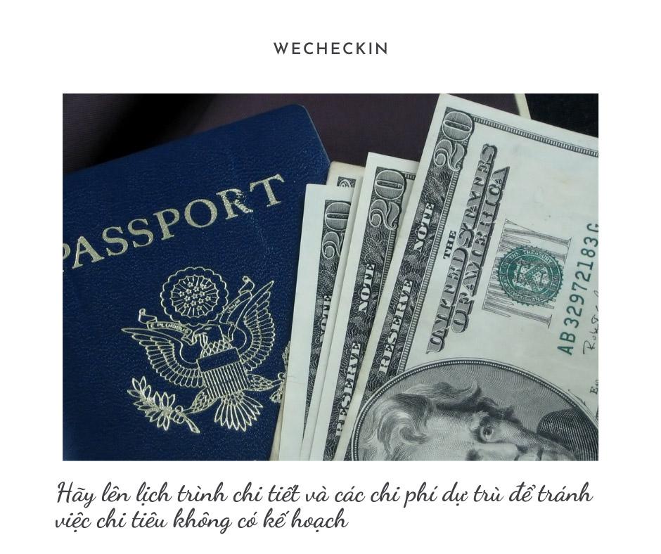 Lưu ý khi du lịch