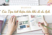 Tips du lịch tiết kiệm cho bạn