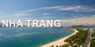 Tọa độ check-in tại Nha Trang đẹp lung linh