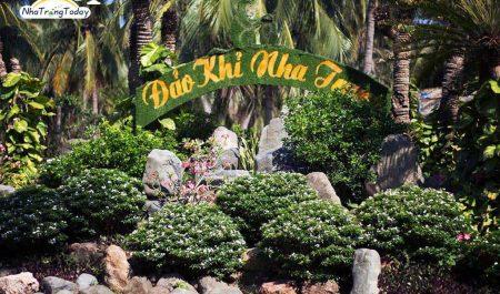Đảo Khỉ Tọa độ check-in tại Nha Trang
