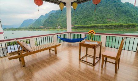 Funny Monkeys - homestay Quảng Bình view đẹp