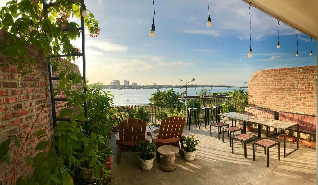 Homestay Qaurng Bình view đẹp