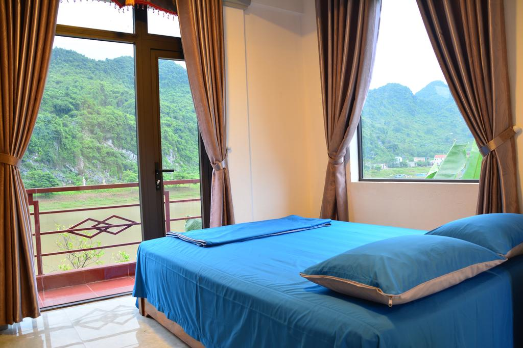Hồ Khanh homestay Quảng Bình