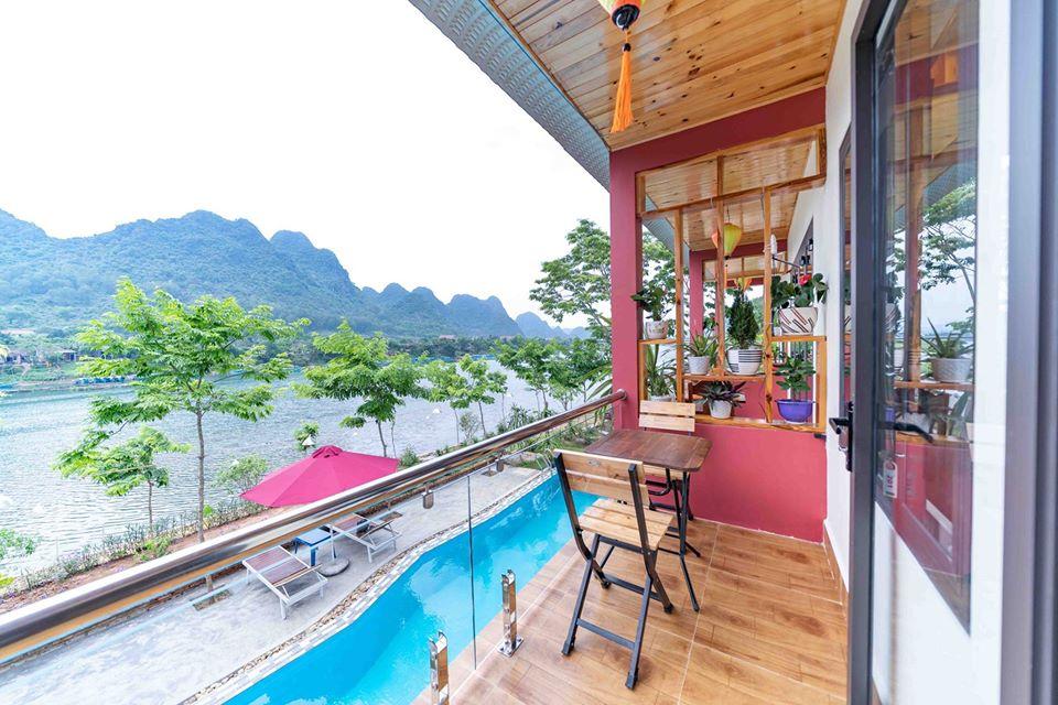Tổng hợp homestay Quảng Bình view đẹp