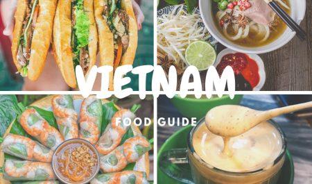 Món ăn đường phố Việt Nam