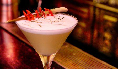 Nê Cocktail Bar Hà Nội
