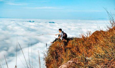 KInh nghiệm săn mây ở Tà Xùa Sơn La