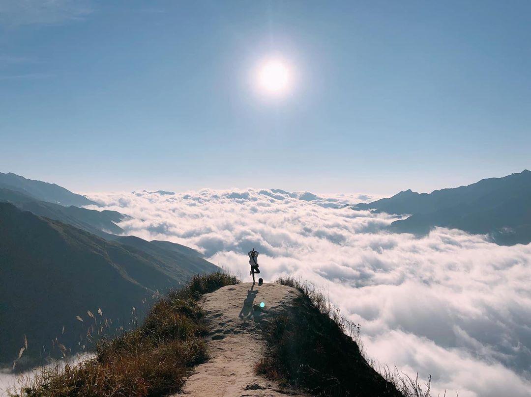 Kinh nghiệm săn mây Tà Xùa Sơn La