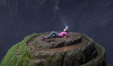 Thám hiểm hang Sơn Đoòng Quảng Bình