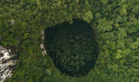 Khám phá sự ra đời của hành trình thám hiểm Hang Sơn Đoòng kỳ bí
