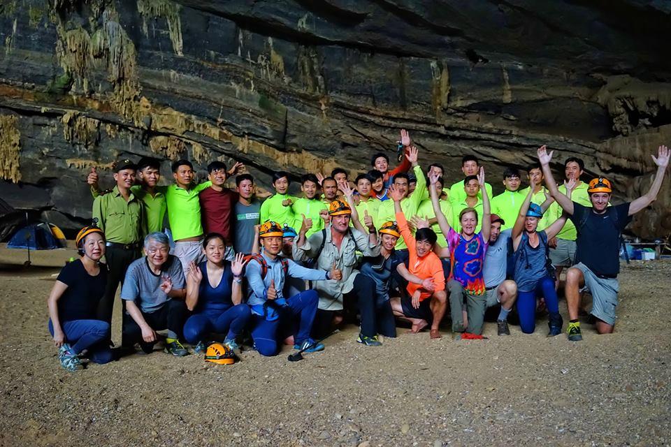 Tour khám phá Sơn Đoòng