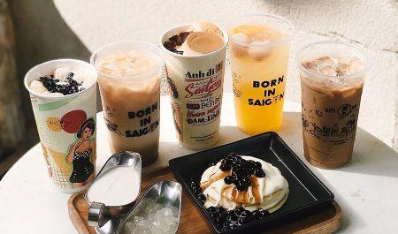 Đen Đá Cafe