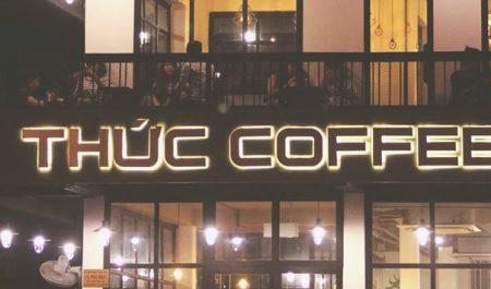 Thức Cafe Sài Gòn