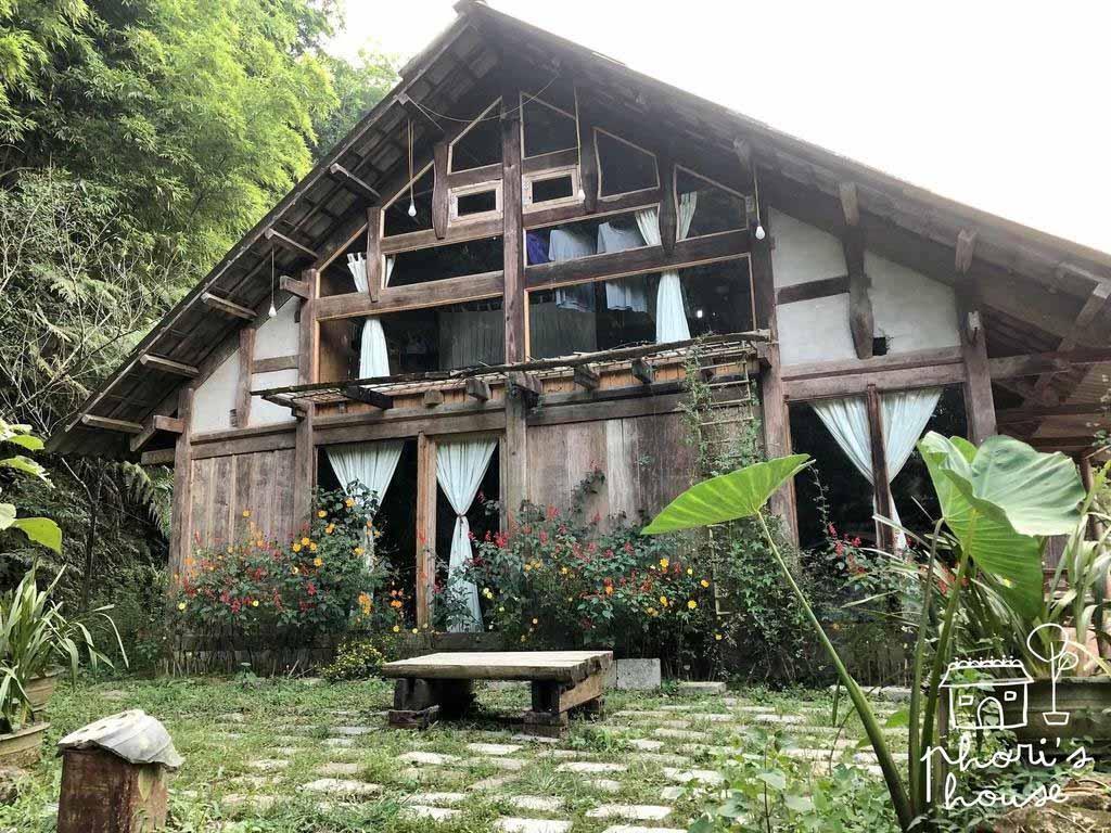phơri's house sapa hình ảnh