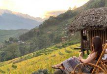 Địa điểm nghỉ dưỡng đẹp tại Sapa