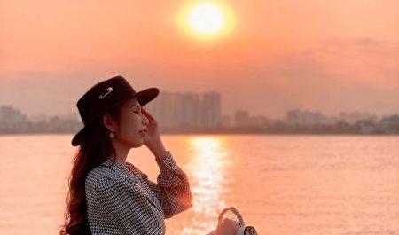 Bến Hàn Quốc Hồ Tây