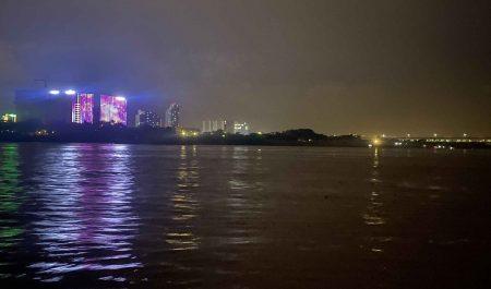 Đảo Mây Trắng sông Hồng có gì