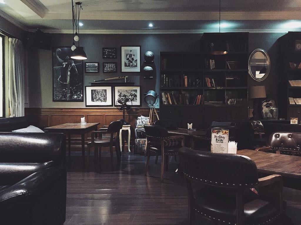 Phòng trà nổi tiếng ở Hà Nội