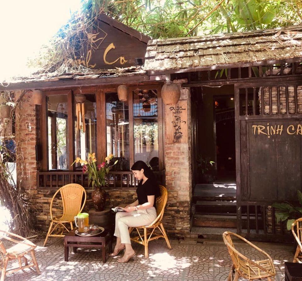 Phòng trà Trịnh Ca