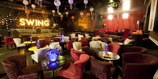 Swing Music Lounge