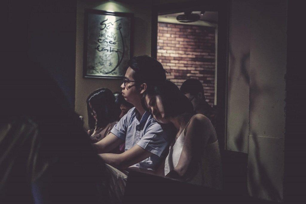 phòng trà ở Hà Nội nổi tiếng